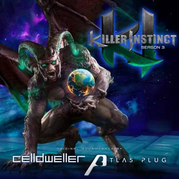 Killer Instinct Season 3 Original Soundtrack. Untitled. Нажмите, чтобы увеличить.