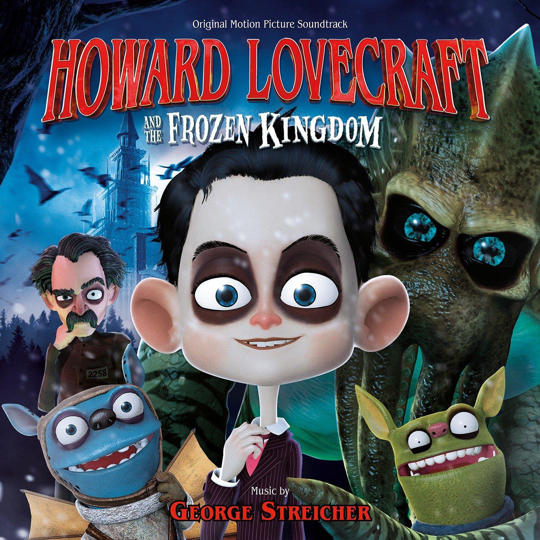 Говард Лавкрафт и Замерзшее Королевство (Howard Lovecraft the Frozen Kingdom, 2016)