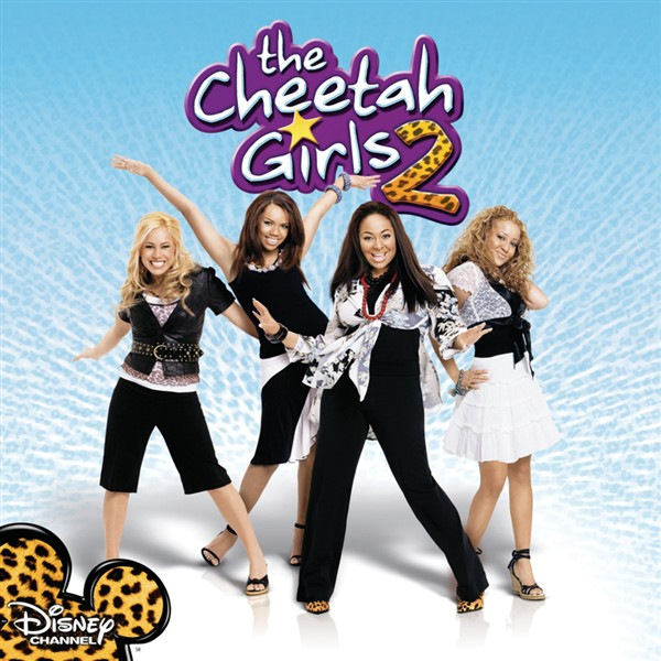 cheetah girl cheated out of semi nude pics № 58746