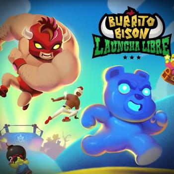 Burrito Bison: Launcha Libre - Original Soundtrack. Soundtrack from Burrito Bison: Launcha Libre ...