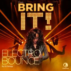 Electro Bounce From the Original TV Series