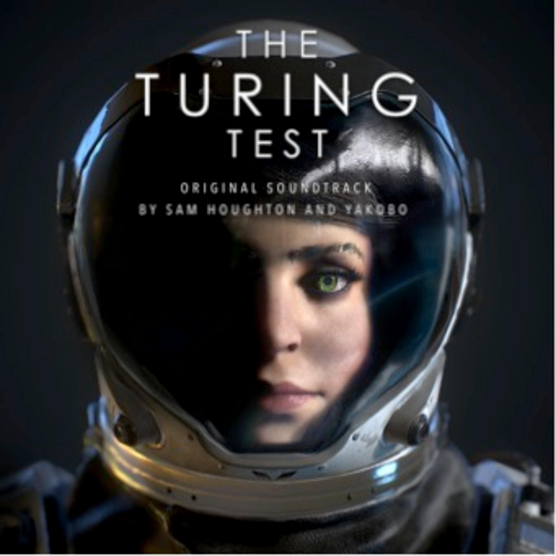 The Turing Test Original Game Soundtrack музыка из игры