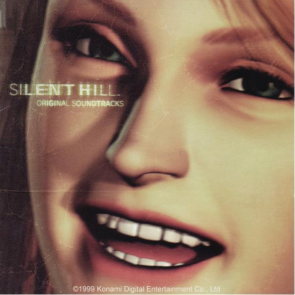 Silent Hill Original Soundtracks - Silent Hill Wiki