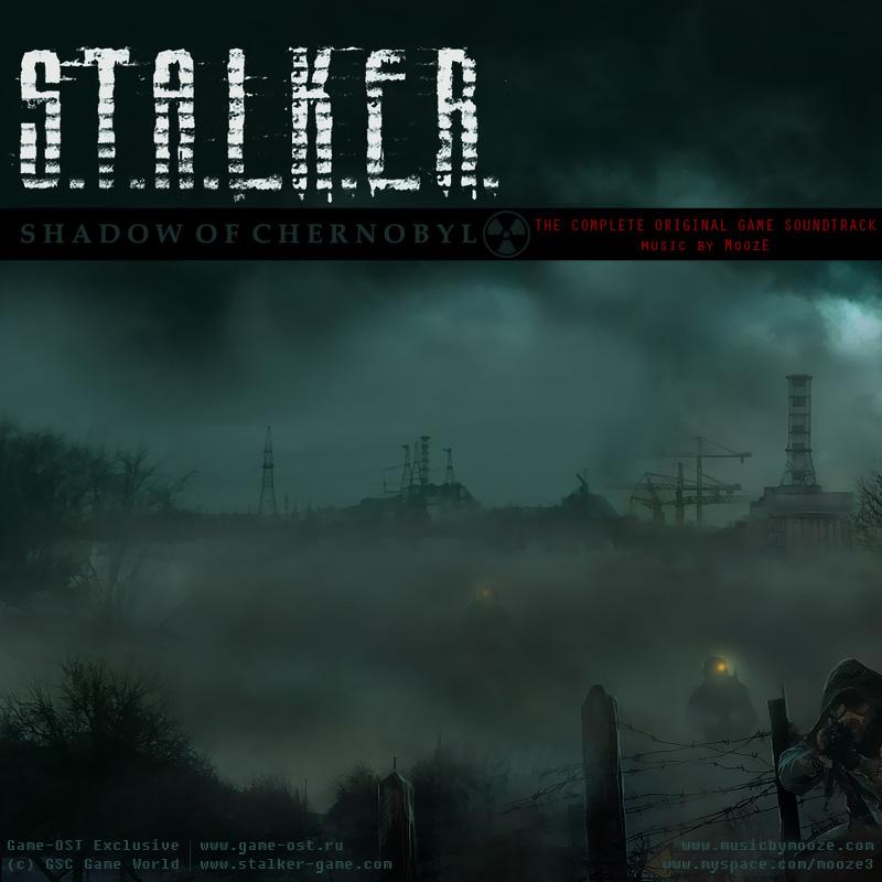Скачать Игру Оригинал Сталкер - фото 5
