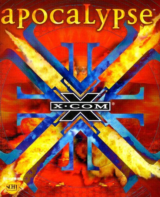 Review: x-com apocalypse (1997